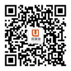优就业SEO培训学院微信二维码