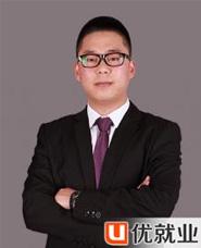 优就业SEO培训学院讲师-骆宝龙