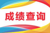 2018年9月四川计算机二级考试成绩查询时间